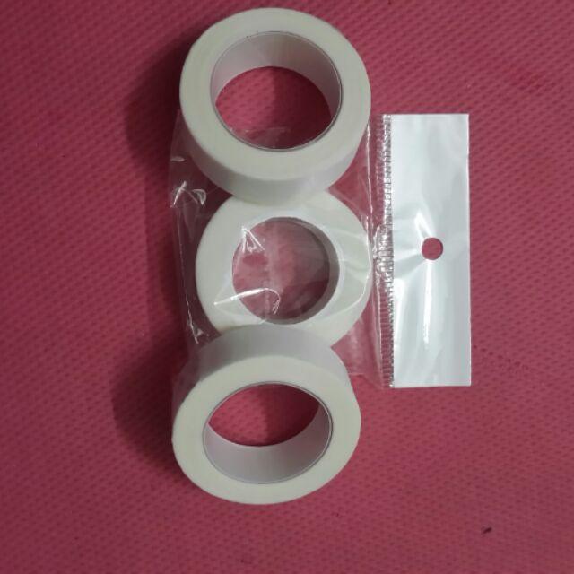 Băng dính giấy nối mi - 3076721 , 375905577 , 322_375905577 , 4900 , Bang-dinh-giay-noi-mi-322_375905577 , shopee.vn , Băng dính giấy nối mi