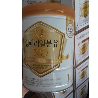 Sữa bột Namyang XO số 1 nội địa Hàn 800g