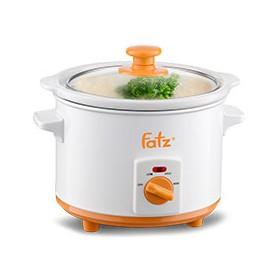 Nồi nấu chậm 1,5 lít Fatz Baby FB9015MH