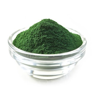 Tảo bột cho cá cảnh - thức ăn cá tép cảnh - tảo nuôi bobo artemia giá tốt - 20gr thumbnail