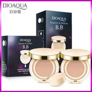 Phấn Nước BB Exquisite & Delicate Bioaqua