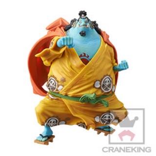 Mô hình Jinbei – Onepiece – Hiệp sĩ biển cả