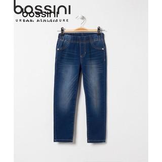 Quận jean bé gái Bossini 347904090 thumbnail