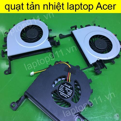 quạt cpu Acer Aspire 4738Z 4733G 4733Z 4738G D732 4733 4733ZG8 4738 4733