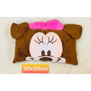 Gấu bông gối đầu hình Chuột Mickey nữ đáng yêu