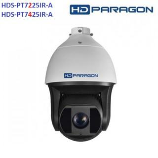 [HDS-PT7225IR-A][HDS-PT7425IR-A]Camera IP Speed Dome hồng ngoại 2MP HDPARAGON HDS-PT7225IR-A thumbnail