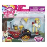 My Little Pony Máy ép táo siêu tốc B2212/B2073