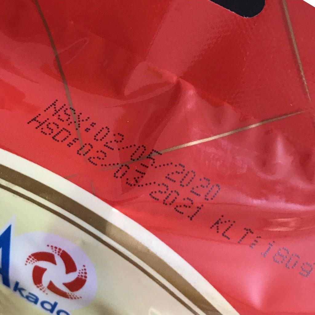 Bánh bông lan phủ socola Akado túi 12 gói chỉ 16,900 đ
