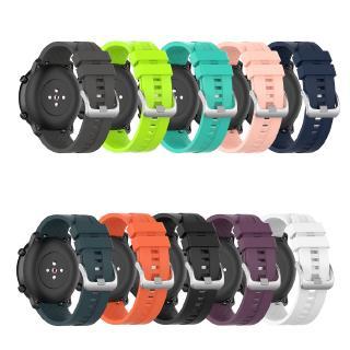 Đối với Đồng hồ đeo tay Amazfit GTR 47mm 42mm Dây đeo bằng thép Khóa dây silicon Dây đeo đồng hồ thông minh Phụ kiện dây đeo tay thumbnail