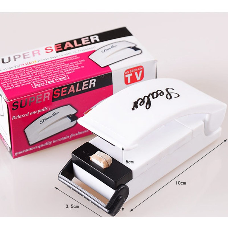Máy hàn miệng túi nilong Super sealer - 3419803 , 1046727942 , 322_1046727942 , 30000 , May-han-mieng-tui-nilong-Super-sealer-322_1046727942 , shopee.vn , Máy hàn miệng túi nilong Super sealer