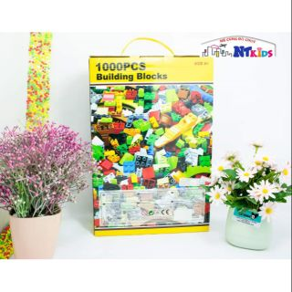 LEGO – Đồ chơi lắp ráp 1000 miếng