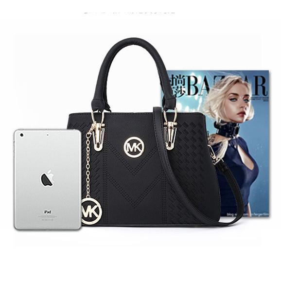 Túi xách nữ công sở da mềm thời trang hàng quảng châu cao cấp - MK1