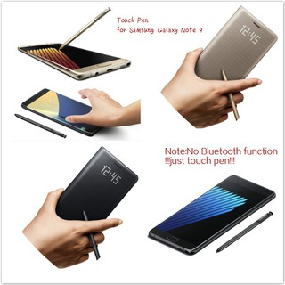 Touch Pen Stylus for Samsung Galaxy Note 9 N960F Accessories EJ-PN960BVEGWW (No Bluetooth Function)