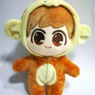 Ayukyung doll Park Kyung BlockB