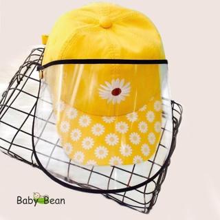 Nón Kết có Màng Nhựa kháng Khuẩn BabyBean