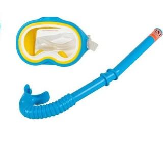 Bộ kính bơi và ống thở CAO CẤP INTEX 55942