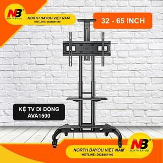 Giá treo Tivi North Bayou Di Động AVA1500 (32-65inch)