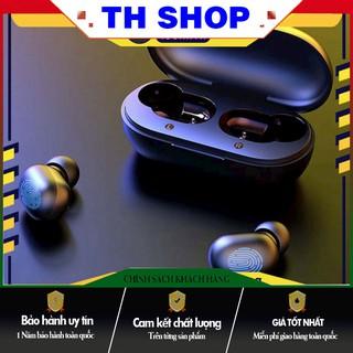 [SIÊU CHẤT] – [ Siêu Phẩm ] – Tai nghe bluetooth MINI HAYLOU GT1 phong cách thời thượng