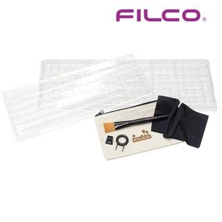 Bộ vệ sinh bàn phím cơ Filco 7 trong 1 - Hàng Chính Hãng thumbnail