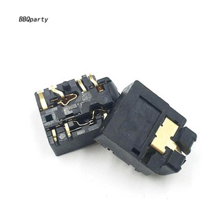 ZXC_5Pcs 3 5mm Audio Headphone Port Jack Replacement Parts