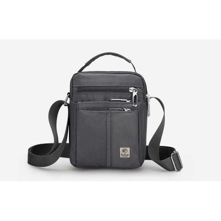 [ Túi 3 ] Túi đeo chéo mini tiện lợi mang điện thoại ipad, sổ sách