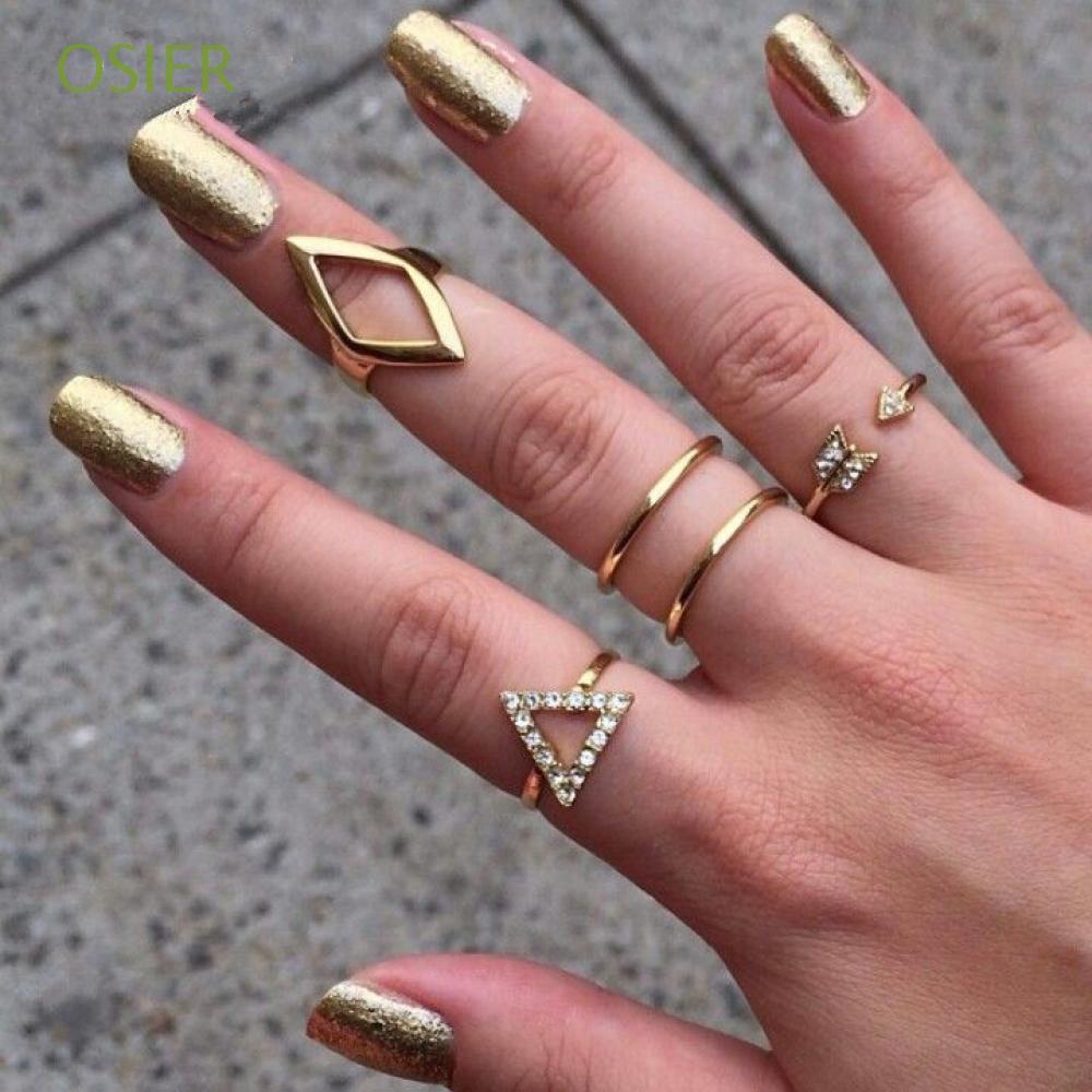 Set 5 nhẫn đeo giữa ngón tay thời trang cho nữ - 14190792 , 2150882520 , 322_2150882520 , 17100 , Set-5-nhan-deo-giua-ngon-tay-thoi-trang-cho-nu-322_2150882520 , shopee.vn , Set 5 nhẫn đeo giữa ngón tay thời trang cho nữ