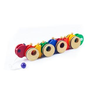 Đồ chơi gỗ Winwintoys - Con sâu 64252