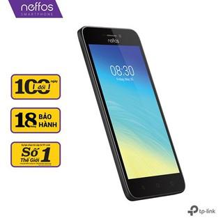 Điện thoại thông minh Neffos Y5s thumbnail