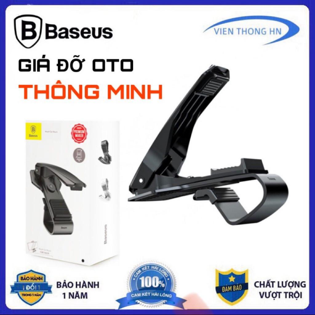 Kẹp điện thoại oto Baseus sudz-01 - vienthonghn