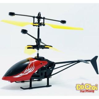 Đồ chơi trẻ em Máy bay điều khiển từ xa, đồ chơi trực thăng điều khiển cảm ứng bằng tay (ĐỒCHƠITRẺEM)
