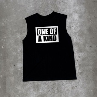 Áo TANKTOP G-D ONE OF A KIND freesize