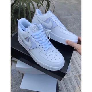 Giày thể thao nam nữ lv8 utility trắng đen chuẩn da đẹp – kèm hộp