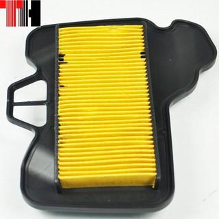 Lọc gió cho xe Honda Wave Alpha 100, Wave RS, Future Neo, Innova, Revo 110,  Supra X 125 2007-2012