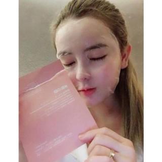 Mặt Nạ Nhau Thai Cừu ⚜️FREESHIP⚜️ Mặt Nạ Rwine Beauty Stem Cell Placenta Mask Nhật Bản ( Date 2022 )