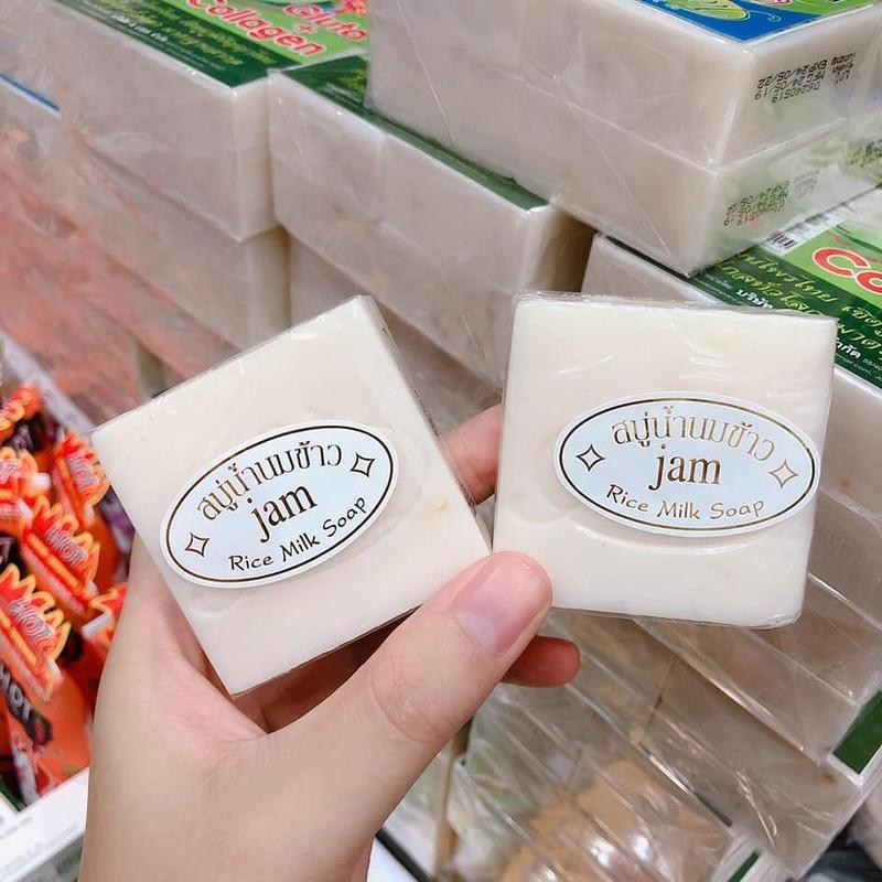 Xà Bông Cám Gạo Thái Lan | Shopee Việt Nam