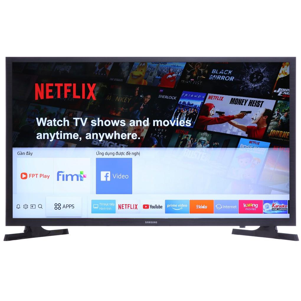 Smart Tivi Samsung 32 inch UA32N4300 tại Đà Nẵng