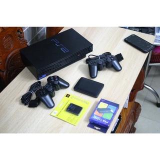 Máy Game Ps2 500gb thumbnail