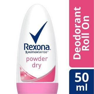 Phấn phủ Rexona 50ml cho nữ thumbnail