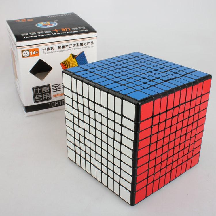 Pre - Order ShengShou 10x10 - Rubik 10x10 - 3221911 , 527430512 , 322_527430512 , 1400000 , Pre-Order-ShengShou-10x10-Rubik-10x10-322_527430512 , shopee.vn , Pre - Order ShengShou 10x10 - Rubik 10x10