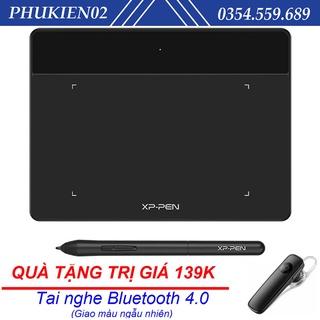 (Quà tặng 139k) Bảng Vẽ Điện Tử Siêu Mỏng XP-Pen Deco Fun XS - Hàng Chính Hãng thumbnail