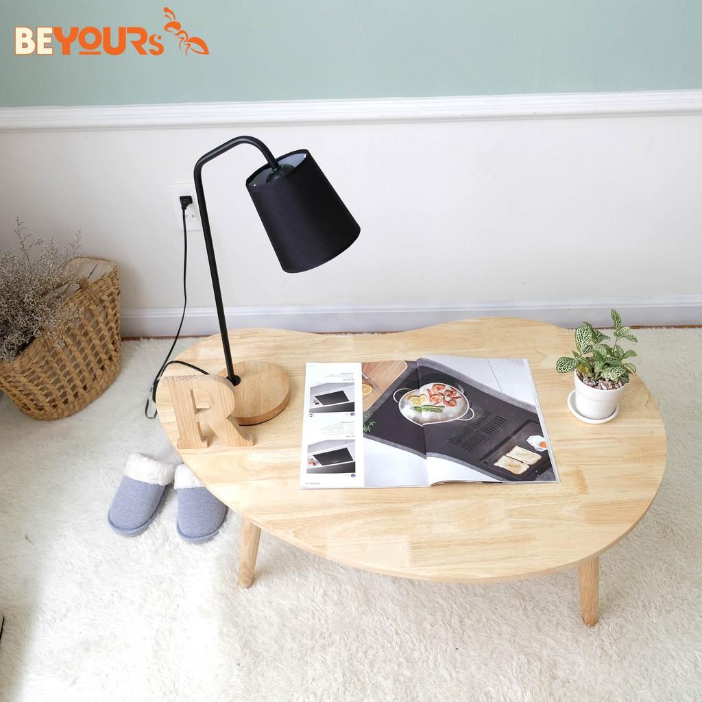 Bàn Trà Sofa BEYOURs D Table Nội Thất Kiểu Hàn - Màu Gỗ Tự Nhiên
