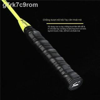 Cầu lông vợt chống đánh đôi cho người lớn cặp đôi phụ huynh học sinh sử dụng vợt cầu lông tấn công thumbnail