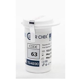 Que thử đường huyết Clever-Chek TD (25 que) thumbnail
