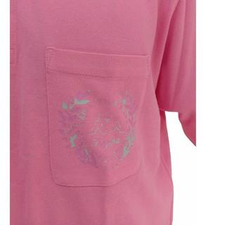 Áo thun Polo Kappa mới nhất - màu hồng LA2... thumbnail