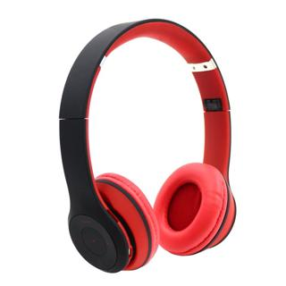 TAI NGHE Bluetooth STN-019(Đỏ Đen)