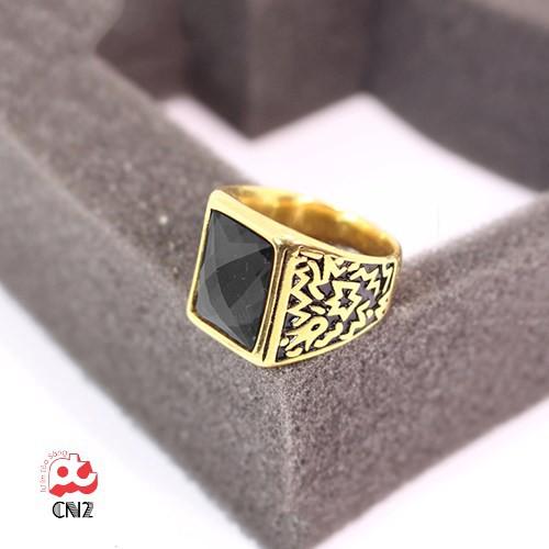 [SY] Nhẫn nam inox - Mã: NN55