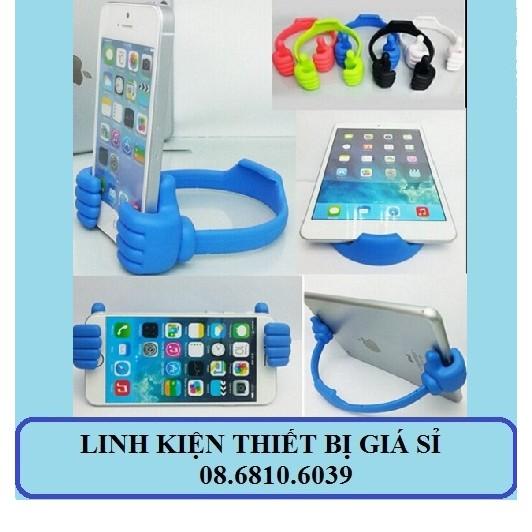 Giá đỡ điện thoại và máy tính bảng hình bàn tay - 3031131 , 261752093 , 322_261752093 , 25000 , Gia-do-dien-thoai-va-may-tinh-bang-hinh-ban-tay-322_261752093 , shopee.vn , Giá đỡ điện thoại và máy tính bảng hình bàn tay