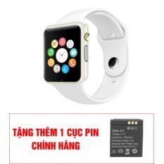 Đồng hồ đeo tay hỗ trợ sim quản lý học sinh AS1 (Đen)+ tặng kèm thêm 1 cục pin - 3552882 , 1113632030 , 322_1113632030 , 199000 , Dong-ho-deo-tay-ho-tro-sim-quan-ly-hoc-sinh-AS1-Den-tang-kem-them-1-cuc-pin-322_1113632030 , shopee.vn , Đồng hồ đeo tay hỗ trợ sim quản lý học sinh AS1 (Đen)+ tặng kèm thêm 1 cục pin