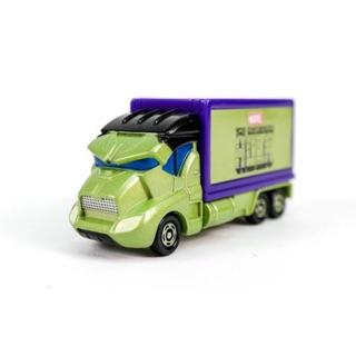 Xe mô hình Tomica Hulk