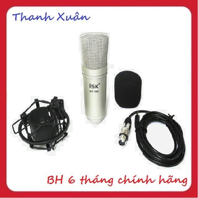Micro Thu Âm iSK AT 100 (Idol Hoa Vinh) - 3605512 , 1008091050 , 322_1008091050 , 700000 , Micro-Thu-Am-iSK-AT-100-Idol-Hoa-Vinh-322_1008091050 , shopee.vn , Micro Thu Âm iSK AT 100 (Idol Hoa Vinh)